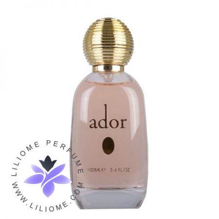 عطر ادکلن فرگرانس آدور آ   Fragrance World Ador A