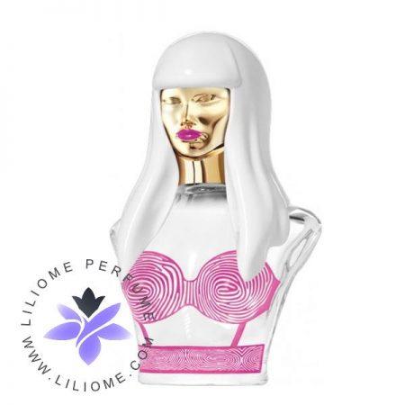 عطر ادکلن نیکی میناژ د پینک پرینت   Nicki Minaj The Pinkprint