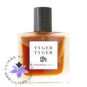 عطر ادکلن فرانچسکا بیانکی تایگر تایگر | Francesca Bianchi Tyger Tyger