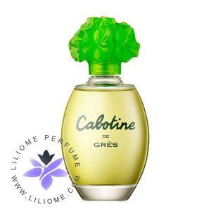 عطر ادکلن گرس کابوتین | Gres Cabotine