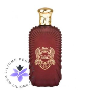 عطر ادکلن فرگرانس الشیخ   Fragrance World Al Sheik