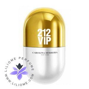 عطر ادکلن کارولینا هررا 212 وی آی پی پیلز زنانه | Carolina Herrera 212 VIP Pills for women