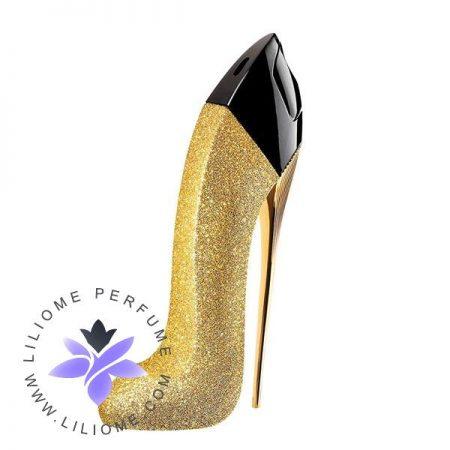 عطر ادکلن کارولینا هررا گود گرل گلوریوس گلد کالکتور ادیشن   Carolina Herrera Good Girl Glorious Gold Collector Edition