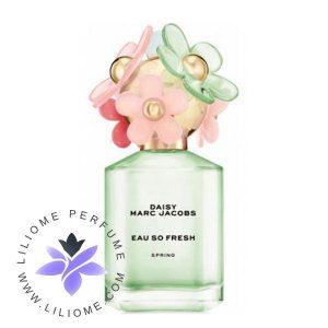 عطر ادکلن مارک جاکوبز دیزی او سو فرش اسپرینگ | Marc Jacobs Daisy Eau So Fresh Spring