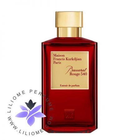عطر ادکلن فرانسیس کرکجان باکارات رژ 540 اکستریت د پارفوم | MFK Baccarat Rouge 540 Extrait de Parfum 200ml