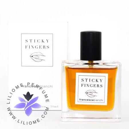 عطر ادکلن فرانچسکا بیانکی استیکی فینگرز | Francesca Bianchi Sticky Fingers