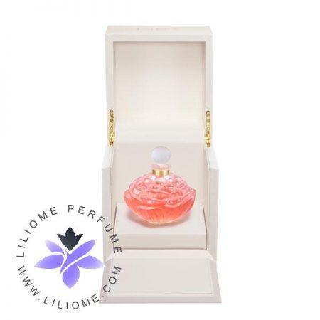 عطر ادکلن لالیک پیووین کریستال ادیشن 2021 | Lalique Pivoine Crystal Edition 2021