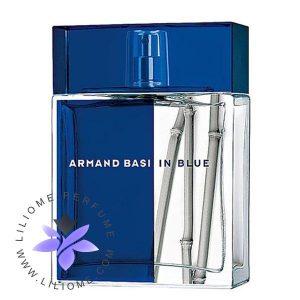 تستر اورجینال ادکلن آرماند باسی این بلو | Armand Basi In Blue