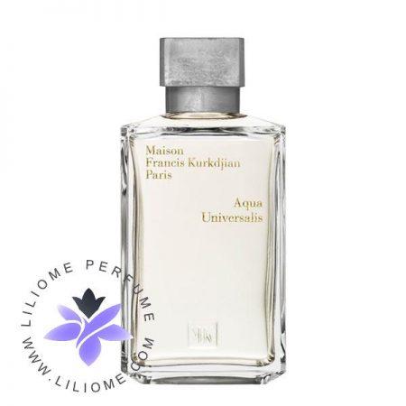 عطر ادکلن فرانسیس کرکجان آکوا یونیورسالیس   Maison Francis Kurkdjian Aqua Universalis (70ml)