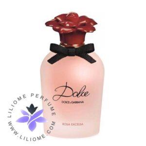 عطر ادکلن دولچه گابانا دولچه رز   Dolce&Gabbana Dolce Rose