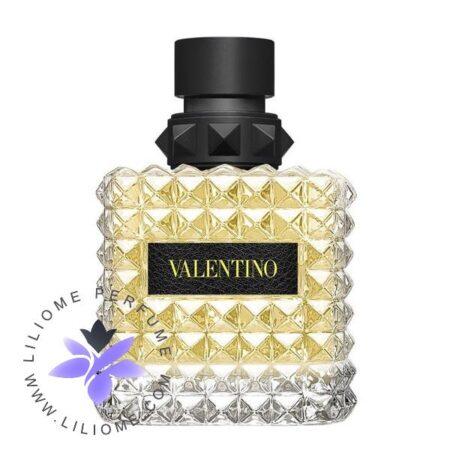 عطر ادکلن ولنتینو دونا بورن این روما یلو دریم | Valentino Donna Born In Roma Yellow Dream