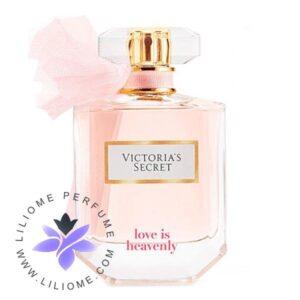 عطر ادکلن ویکتوریا سکرت لاو ایز هونلی 2016 | Victoria Secret Love is Heavenly 2016
