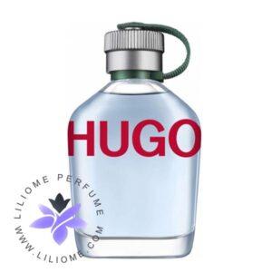 عطر ادکلن هوگو بوس هوگو من 2021   Hugo Boss Hugo Man 2021