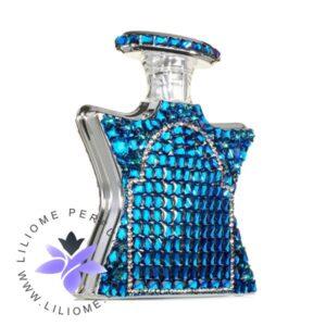 عطر ادکلن الکساندر جی وسترن لدر گلداسکین | Bond No.9 Dubai Blue Diamond