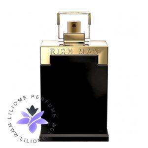 عطر ادکلن پاریس بلو ریچ من عود | Paris Bleu Rich Man Oud