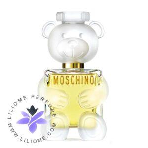 عطر ادکلن موسچینو توی 2 | Moschino Toy 2