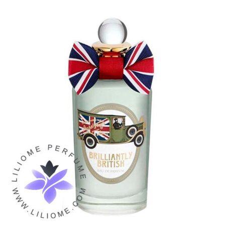 عطر ادکلن پنهالیگون بریلیانتلی بریتیش   Penhaligon's Brilliantly British