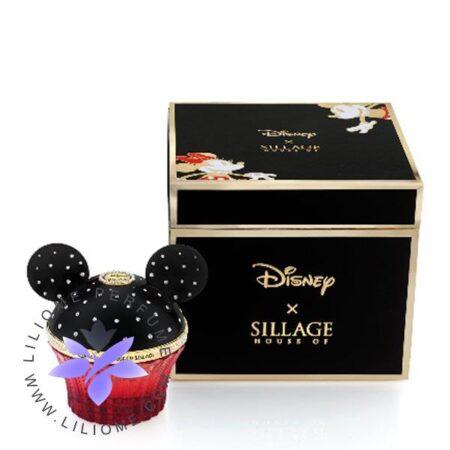 عطر ادکلن هاوس آف سیلیج میکی موس د فرگرنس   House Of Sillage Mickey Mouse The Fragrance