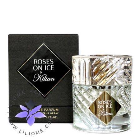 عطر ادکلن بای کیلیان رزز آن آیس   By Kilian Roses on Ice