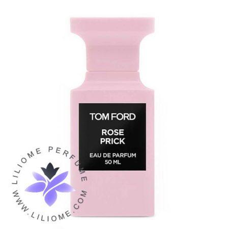 عطر ادکلن تام فورد رز پریک   Tom Ford Rose Prick