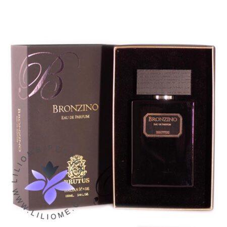 عطر ادکلن بروتوس برونزینو | Brutus Bronzino