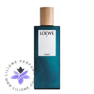 عطر ادکلن لووه- لوئوه 7 کوبالت   Loewe 7 Cobalt