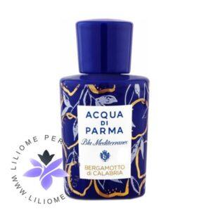عطر ادکلن آکوا دی پارما برگاموتو دی کالابریا لا اسپوگنتورا | Acqua di Parma Bergamotto di Calabria La Spugnatura