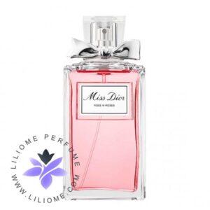 عطر ادکلن دیور میس دیور رز ان رزز   Dior Miss Dior Rose N'Roses