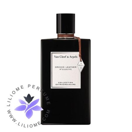 عطر ادکلن ون کلیف اند آرپلز ارکید لدر | Van Cleef & Arpels Orchid Leather