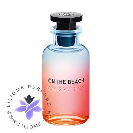 عطر ادکلن لویی ویتون ان د بیچ | Louis Vuitton On The Beach