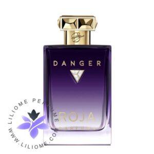عطر ادکلن روژا داو دنجر اسنس د پارفوم زنانه   Roja Dove Danger Pour Femme Essence De Parfum