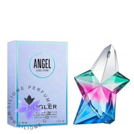 عطر ادکلن تیری موگلر آنجل ایسد استار | Thierry Mugler Angel Iced Star