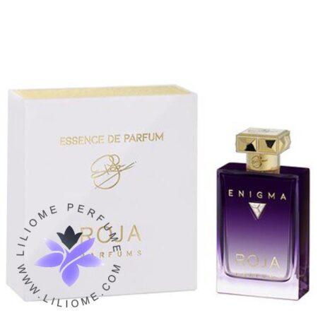عطر ادکلن روژا داو انیگما اسنس د پارفوم زنانه   Roja Dove Enigma Pour Femme Essence De Parfum