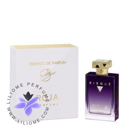 عطر ادکلن روژا داو ریسکه اسنس د پارفیوم زنانه | Roja Dove Risque Pour Femme Essence De Parfum