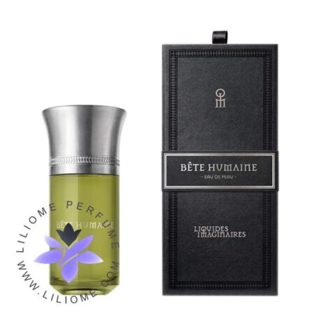 عطر ادکلن لیکوییدز ایمجینریز بت هیومن | Liquides Imaginaires Bête Humaine