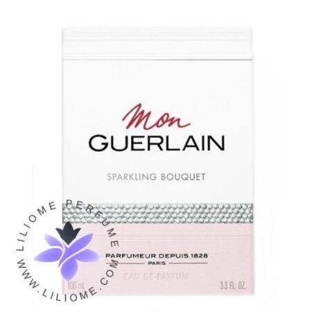 عطر ادکلن گرلن مون گرلن اسپارکلینگ بوکت | Guerlain Mon Guerlain Sparkling Bouquet