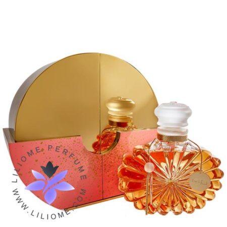 عطر ادکلن لالیک سولیل کریستال ادیشن اکستریت د پرفیوم   Lalique Soleil Crystal Edition Extrait de Parfum